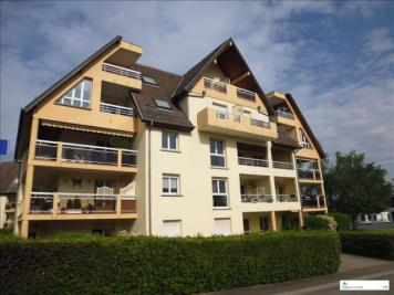 Appartement Souffelweyersheim &bull; <span class='offer-area-number'>41</span> m² environ &bull; <span class='offer-rooms-number'>2</span> pièces