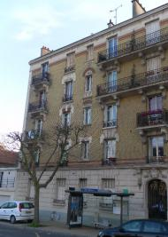 Appartement Le Perreux sur Marne &bull; <span class='offer-area-number'>52</span> m² environ &bull; <span class='offer-rooms-number'>3</span> pièces
