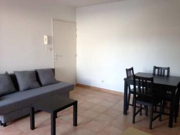 Appartement Toulouse &bull; <span class='offer-area-number'>34</span> m² environ &bull; <span class='offer-rooms-number'>2</span> pièces