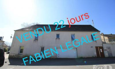Appartement Pontchateau &bull; <span class='offer-area-number'>141</span> m² environ &bull; <span class='offer-rooms-number'>5</span> pièces