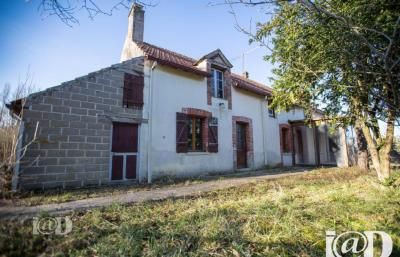 Maison Villemandeur &bull; <span class='offer-area-number'>100</span> m² environ &bull; <span class='offer-rooms-number'>4</span> pièces