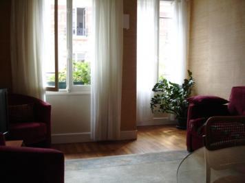 Appartement Paris 16 &bull; <span class='offer-area-number'>50</span> m² environ &bull; <span class='offer-rooms-number'>2</span> pièces