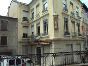 Immeuble Rive de Gier &bull; <span class='offer-area-number'>400</span> m² environ