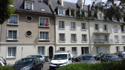 Appartement Caen &bull; <span class='offer-area-number'>72</span> m² environ &bull; <span class='offer-rooms-number'>3</span> pièces