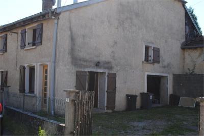 Maison Rozieres sur Mouzon &bull; <span class='offer-area-number'>100</span> m² environ &bull; <span class='offer-rooms-number'>4</span> pièces