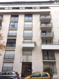 Appartement Issy les Moulineaux &bull; <span class='offer-area-number'>31</span> m² environ &bull; <span class='offer-rooms-number'>1</span> pièce