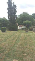 Terrain Bois le Roi &bull; <span class='offer-area-number'>1 459</span> m² environ