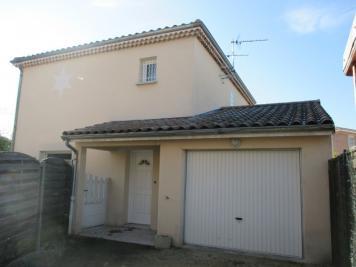 Maison Bourg de Peage &bull; <span class='offer-area-number'>105</span> m² environ &bull; <span class='offer-rooms-number'>4</span> pièces