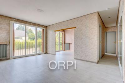 Appartement Rueil Malmaison &bull; <span class='offer-area-number'>62</span> m² environ &bull; <span class='offer-rooms-number'>3</span> pièces