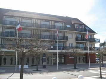 Appartement Ouistreham &bull; <span class='offer-area-number'>33</span> m² environ &bull; <span class='offer-rooms-number'>2</span> pièces