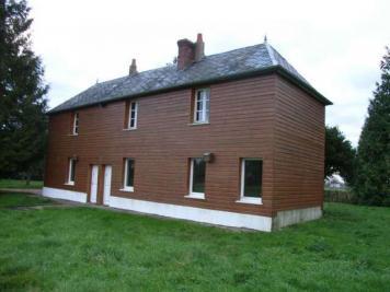 Maison St Symphorien &bull; <span class='offer-area-number'>97</span> m² environ &bull; <span class='offer-rooms-number'>5</span> pièces