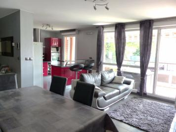Appartement Pierre Benite &bull; <span class='offer-area-number'>65</span> m² environ &bull; <span class='offer-rooms-number'>3</span> pièces