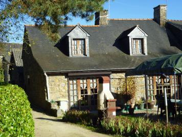 Maison Le Tronchet &bull; <span class='offer-area-number'>80</span> m² environ &bull; <span class='offer-rooms-number'>4</span> pièces