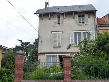 Maison Chartres &bull; <span class='offer-area-number'>190</span> m² environ &bull; <span class='offer-rooms-number'>7</span> pièces