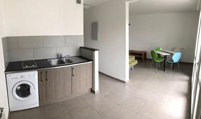 Appartement Gaillard &bull; <span class='offer-area-number'>30</span> m² environ &bull; <span class='offer-rooms-number'>1</span> pièce