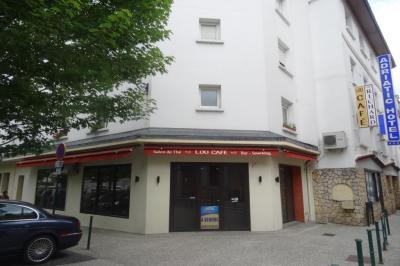 Appartement Lourdes &bull; <span class='offer-area-number'>171</span> m² environ &bull; <span class='offer-rooms-number'>2</span> pièces