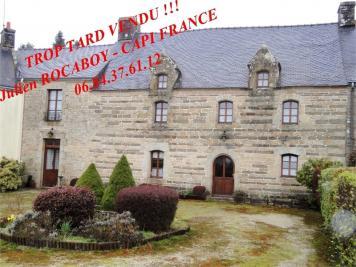 Maison Le Saint &bull; <span class='offer-area-number'>210</span> m² environ &bull; <span class='offer-rooms-number'>5</span> pièces