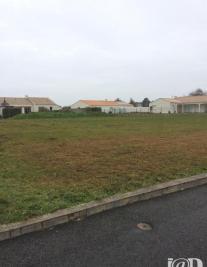 Terrain L Ile d Olonne &bull; <span class='offer-area-number'>1 337</span> m² environ