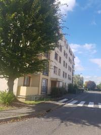 Appartement Brou sur Chantereine &bull; <span class='offer-area-number'>58</span> m² environ &bull; <span class='offer-rooms-number'>3</span> pièces