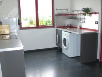 Appartement Villard Bonnot &bull; <span class='offer-area-number'>42</span> m² environ &bull; <span class='offer-rooms-number'>2</span> pièces