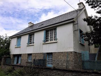 Maison Moelan sur Mer &bull; <span class='offer-area-number'>76</span> m² environ &bull; <span class='offer-rooms-number'>3</span> pièces