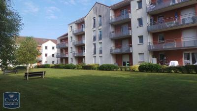 Appartement Auchel &bull; <span class='offer-area-number'>63</span> m² environ &bull; <span class='offer-rooms-number'>3</span> pièces