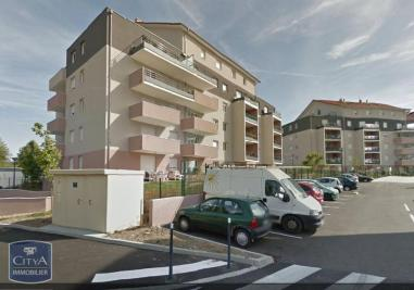Appartement Bourgoin Jallieu &bull; <span class='offer-area-number'>61</span> m² environ &bull; <span class='offer-rooms-number'>3</span> pièces
