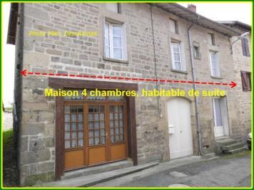 Maison Peyrat le Chateau &bull; <span class='offer-area-number'>133</span> m² environ &bull; <span class='offer-rooms-number'>6</span> pièces