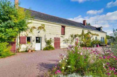 Maison Chouze sur Loire &bull; <span class='offer-area-number'>190</span> m² environ &bull; <span class='offer-rooms-number'>6</span> pièces