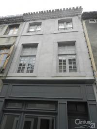 Appartement Carcassonne &bull; <span class='offer-area-number'>45</span> m² environ &bull; <span class='offer-rooms-number'>2</span> pièces