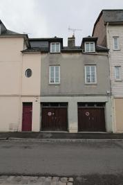 Maison Pont Audemer &bull; <span class='offer-area-number'>60</span> m² environ &bull; <span class='offer-rooms-number'>4</span> pièces