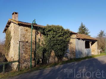 Maison La Foret sur Sevre &bull; <span class='offer-area-number'>240</span> m² environ &bull; <span class='offer-rooms-number'>1</span> pièce