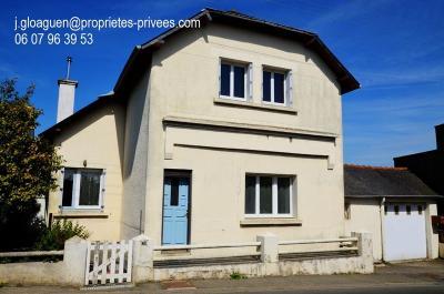 Maison Treguier &bull; <span class='offer-area-number'>106</span> m² environ &bull; <span class='offer-rooms-number'>6</span> pièces