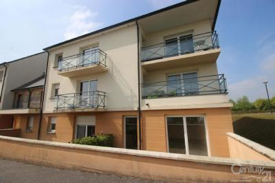 Appartement Argentan &bull; <span class='offer-area-number'>68</span> m² environ &bull; <span class='offer-rooms-number'>3</span> pièces