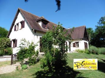 Maison Louvilliers en Drouais &bull; <span class='offer-area-number'>199</span> m² environ &bull; <span class='offer-rooms-number'>8</span> pièces