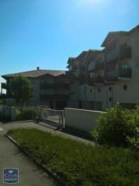 Appartement Evian les Bains &bull; <span class='offer-area-number'>43</span> m² environ &bull; <span class='offer-rooms-number'>2</span> pièces