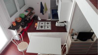 Appartement St Paul en Foret &bull; <span class='offer-area-number'>34</span> m² environ &bull; <span class='offer-rooms-number'>1</span> pièce