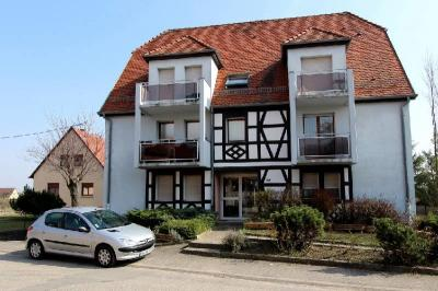Appartement Selestat &bull; <span class='offer-area-number'>55</span> m² environ &bull; <span class='offer-rooms-number'>2</span> pièces