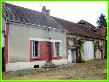 Maison Dun le Palestel &bull; <span class='offer-area-number'>73</span> m² environ &bull; <span class='offer-rooms-number'>5</span> pièces