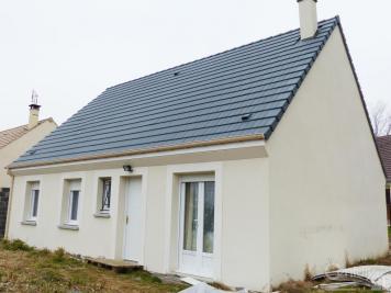 Maison Villers sur Coudun &bull; <span class='offer-area-number'>75</span> m² environ &bull; <span class='offer-rooms-number'>4</span> pièces