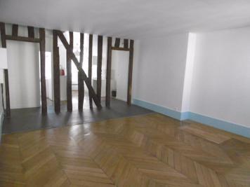 Appartement Paris 03 &bull; <span class='offer-area-number'>47</span> m² environ &bull; <span class='offer-rooms-number'>1</span> pièce