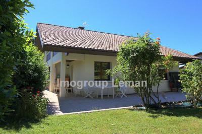 Maison Vetraz Monthoux &bull; <span class='offer-area-number'>187</span> m² environ &bull; <span class='offer-rooms-number'>7</span> pièces