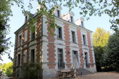 Maison La Membrolle sur Choisille &bull; <span class='offer-area-number'>230</span> m² environ &bull; <span class='offer-rooms-number'>10</span> pièces
