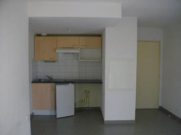 Appartement Bourges &bull; <span class='offer-area-number'>35</span> m² environ &bull; <span class='offer-rooms-number'>2</span> pièces