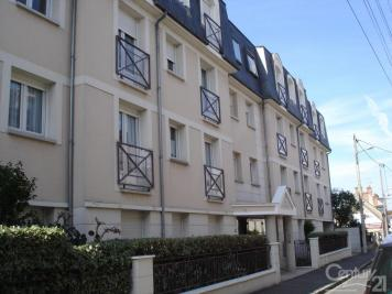 Appartement Chateauneuf sur Loire &bull; <span class='offer-area-number'>35</span> m² environ &bull; <span class='offer-rooms-number'>1</span> pièce
