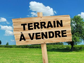 Terrain Romorantin Lanthenay &bull; <span class='offer-area-number'>1 162</span> m² environ