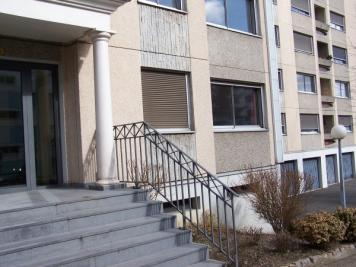 Appartement St Etienne &bull; <span class='offer-area-number'>53</span> m² environ &bull; <span class='offer-rooms-number'>2</span> pièces