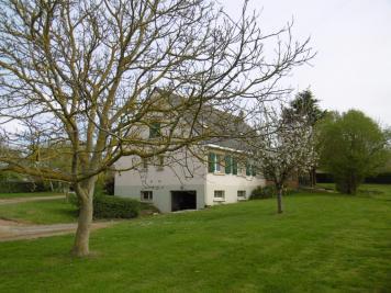 Maison Juigne sur Loire &bull; <span class='offer-area-number'>141</span> m² environ &bull; <span class='offer-rooms-number'>10</span> pièces