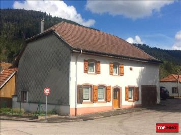 Maison Schirmeck &bull; <span class='offer-area-number'>100</span> m² environ &bull; <span class='offer-rooms-number'>4</span> pièces