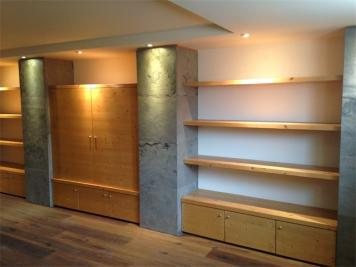 Appartement Sciez &bull; <span class='offer-area-number'>52</span> m² environ &bull; <span class='offer-rooms-number'>2</span> pièces